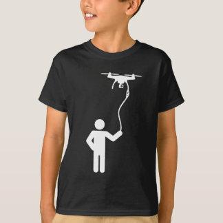 Drone Heartbeat T-Shirt