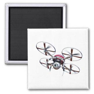 Drone quadrocopter magnet