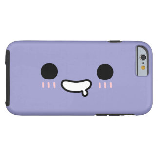 Drooly Stare,iPhone 6 Case[Color Can Be Changed] Tough iPhone 6 Case