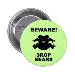 Drop Bears! Badges