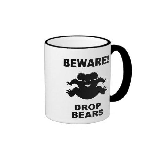 Drop Bears! Mug