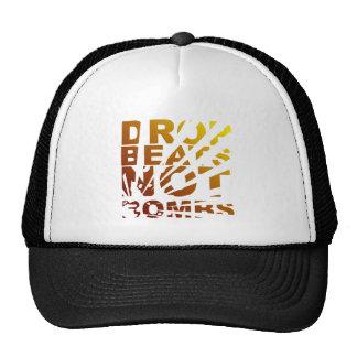 DROP BEATS NOT BOMBS EXPLOSION - DJ CAP