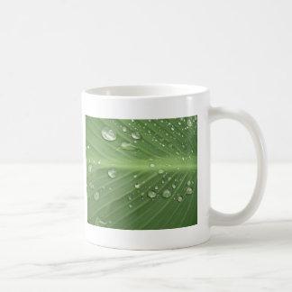 Drop by Drop Mugs
