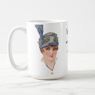 Drop Everything Coffee Mug