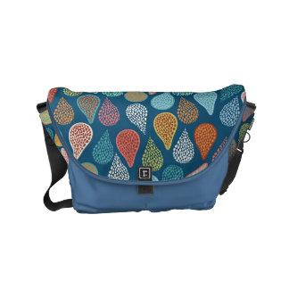 Drop in A drop Commuter Bag