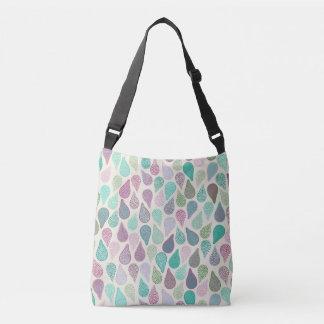 Drop in A drop Crossbody Bag