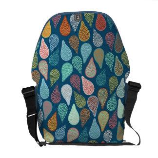 Drop in A drop Messenger Bags