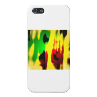 Drop iPhone 5 Cover