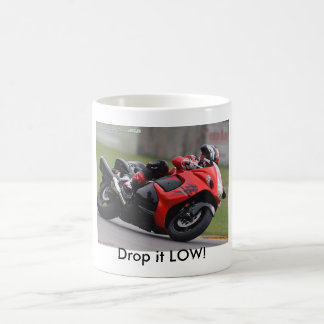 Drop It Low Mug
