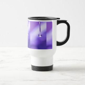 Drop of Hope Stainless Steel Travel Mug