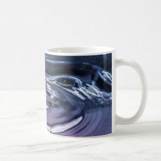 Drop of Water Basic White Mug