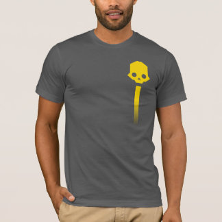 Drop School (Front) T-Shirt