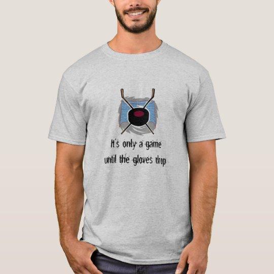 DROP THE GLOVES T-Shirt