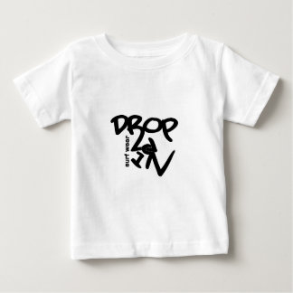 DropIn Logo apparel Baby T-Shirt