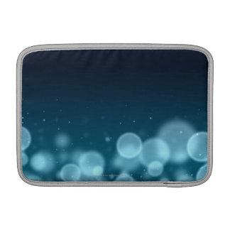Droplets of Water MacBook Sleeve