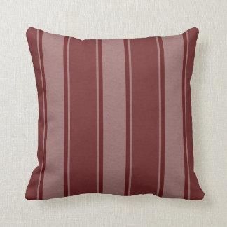 Dropped Lines Reds Decor-Soft Pillows
