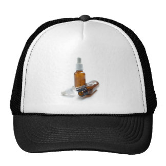 Droppers Cap