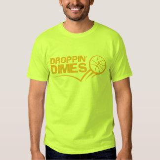 Droppin' Dimes Shirts