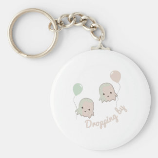Dropping By Keychains