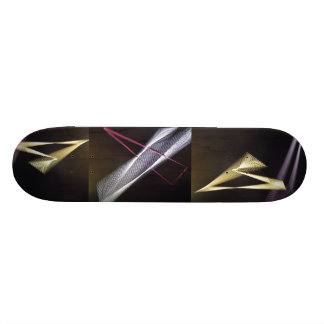 Drops Lightning Board Skate Deck