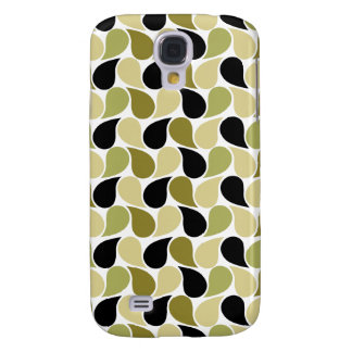 Drops Pattern custom HTC vivid case