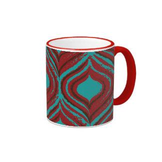 Drops Ringer Mug