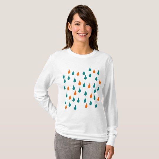 Drops / Women's Basic Long Sleeve T-Shirt