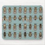 Drosophila mutants mouse pad
