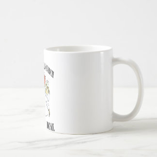 Drosophila Research Coffee Mug