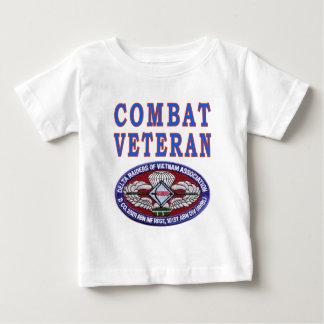 DROVA  COMBAT VET BABY T-Shirt
