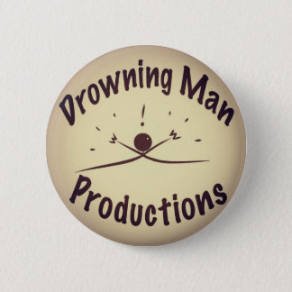 Drowning Man Productions Button
