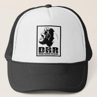 DRR TRUCKER HAT