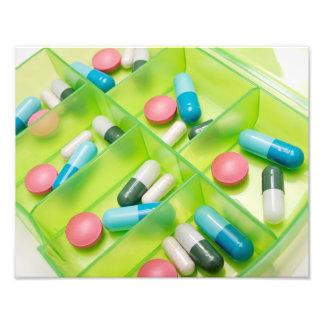 Drug box photo