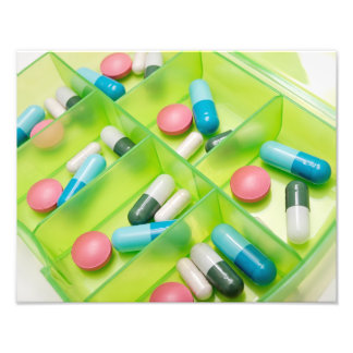 Drug box photograph