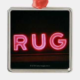 Drugs Christmas Ornament