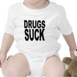 Drugs Suck Shirts
