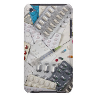 Drugs used in the treatment of medical barely there iPod covers
