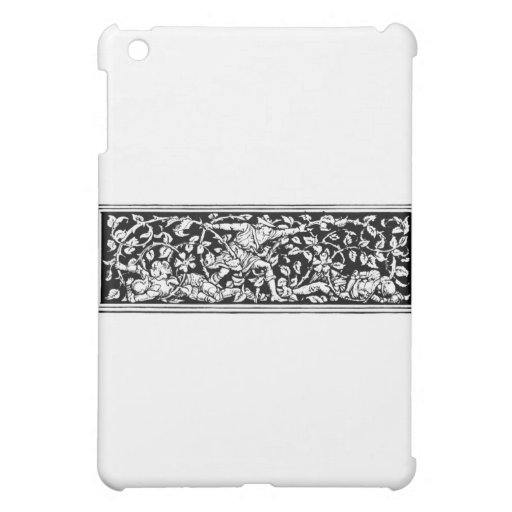 druid-art-2 case for the iPad mini