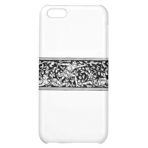 druid-art-2 iPhone 5C cover