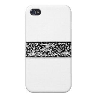 druid-art-2 iPhone 4/4S case
