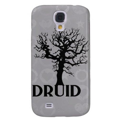 Druid Samsung Galaxy S4 Cover