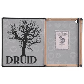 Druid iPad Folio Cases