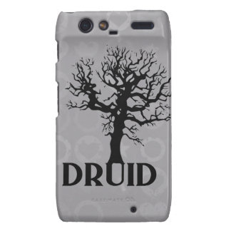 Druid Droid RAZR Cover
