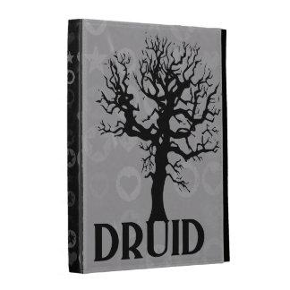 Druid iPad Folio Cover