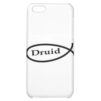 Druid Fish iPhone 5C Cases