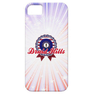 Druid Hills, KY iPhone 5 Cases