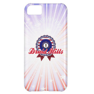 Druid Hills, KY iPhone 5C Cover