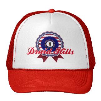 Druid Hills KY Trucker Hat