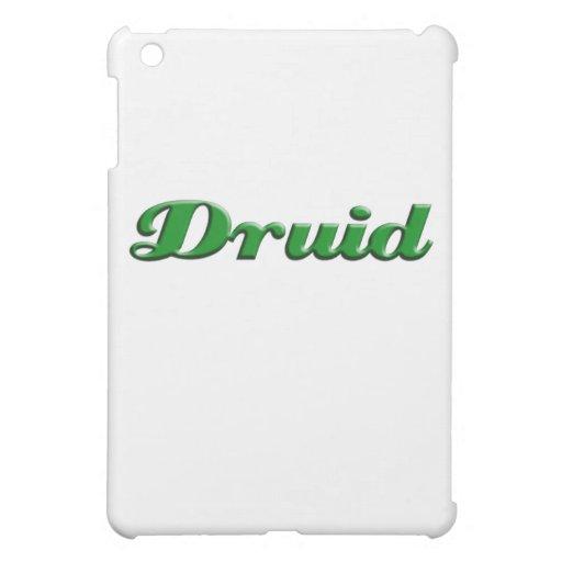 druid iPad mini cover