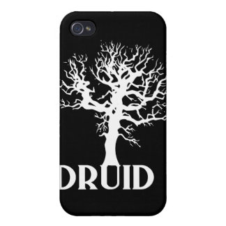 Druid Cases For iPhone 4